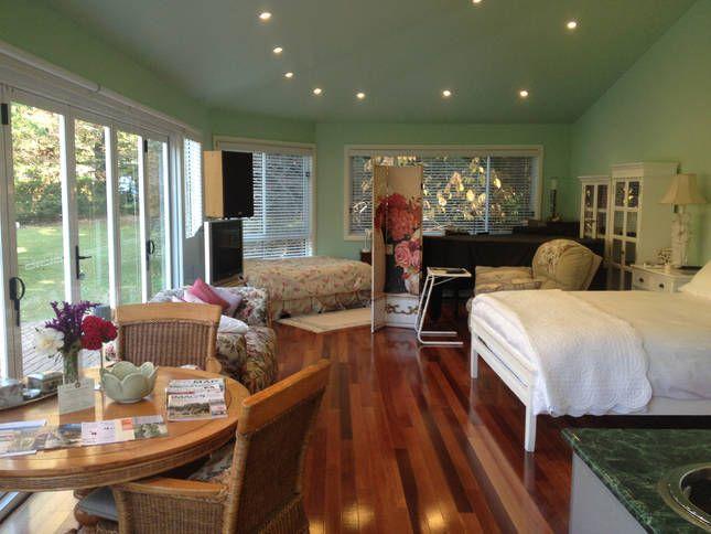 Leura Garden Room