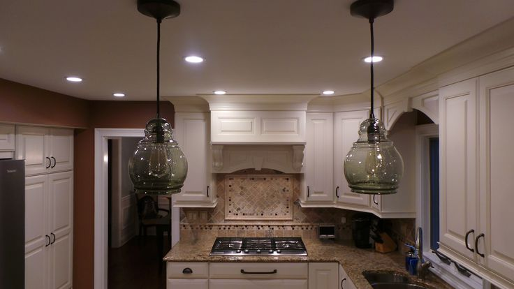Kitchens With Starlight Mocha Cabinets