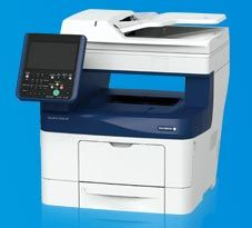 DocuPrint M465 AP