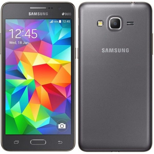 Update Samsung Galaxy Grand Prime Sm G530fz To Android 5 0
