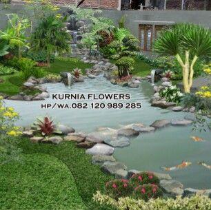 Tukang Taman Dan Kolam Minimalis Di Bandung