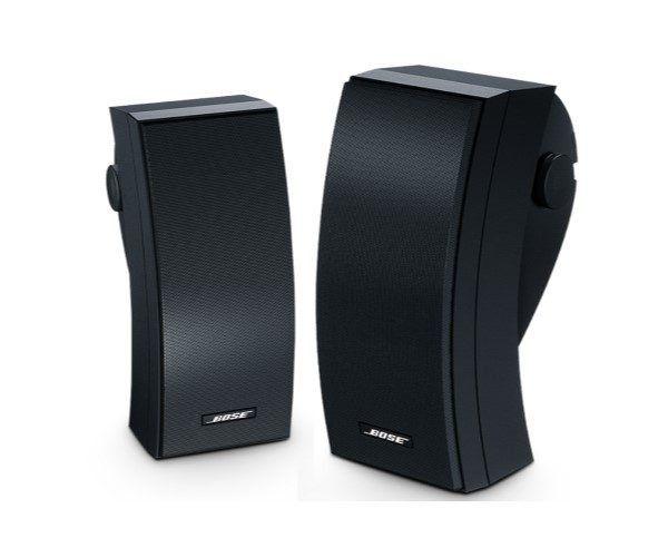 Bose 251 Environmental Speakers Review Speaker Bose Speaker Enclosure