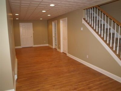 Best Basement Finishing With 2X2 Recessed Drop Ceiling 400 x 300