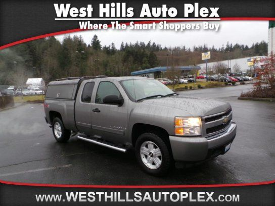 Used 2007 Chevrolet for sale in Silverado and other C/K1500, LT Truck. Learn more about this 2007 Chevrolet BREMERTON, plus more new cars and used cars.