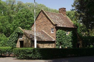 Cooks' Cottage-CityofMelbourne