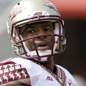 Report: Decision to charge FSU quarterback Jameis Winston could take weeks  When will distractions affect Jameis Winston?