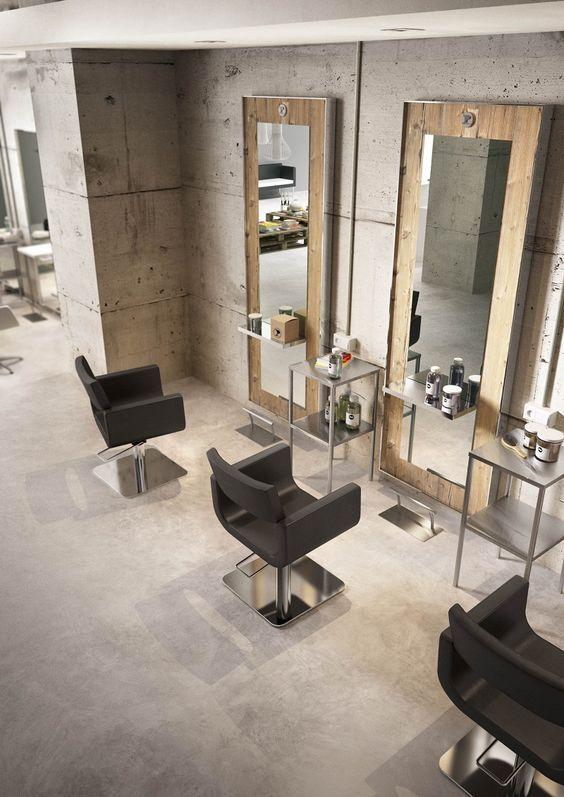 die besten 17 ideen zu mobilier coiffure auf pinterest. Black Bedroom Furniture Sets. Home Design Ideas