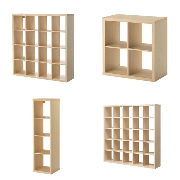 25 best ideas about ikea kallax shelf on pinterest ikea living room storage kallax shelf and - Kallax 8 cases ...