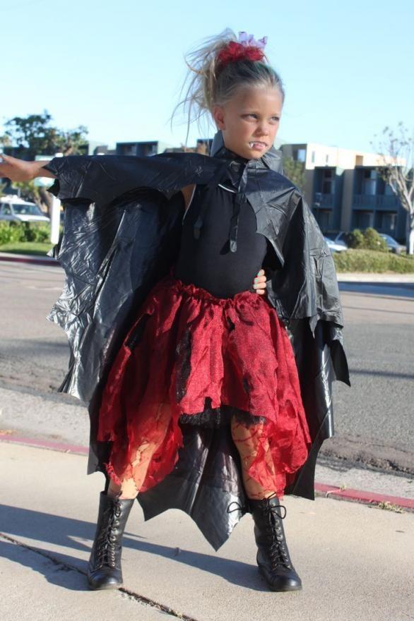 Vampire Costume For Kids                                                                                                                                                                                 More