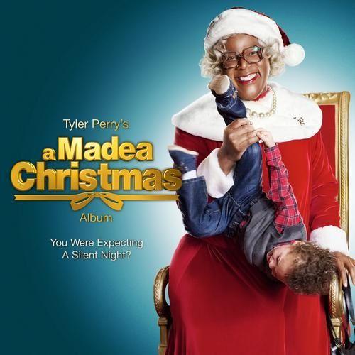 {Music Corner} Christmas Soundtracks of 2013