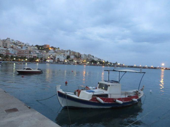48 ΩΡΕΣ ΣΤΗ #ΣΗΤΕΙΑ (ΜΕΡΟΣ Β')  #Sitia #Crete