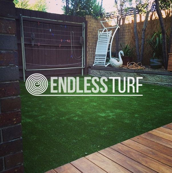 'ENDLESS TURF' is a renowned company in Australia that is famous for offering residential synthetic grass services within your pockets. You can easily take the pleasure of natural grass at your terrace and other areas. Connect with us.