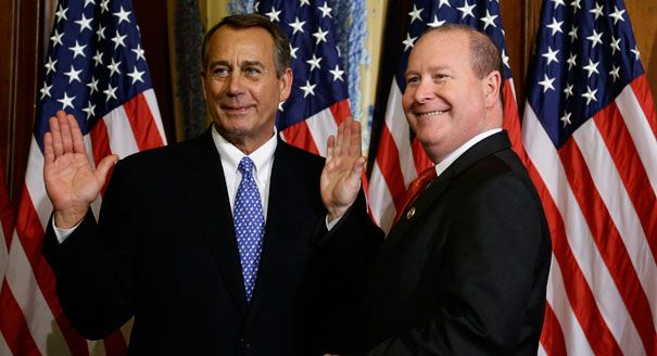 Several House Republicans the Club for Growth has singled out for primary challenges are looking to Speaker John Boehner and GOP donors to keep them out of the fire. A handful of lawmakers targeted by the Club's Primary My Congressman campaign are slated to meet with Boehner next week to press him on anything the House GOP leadership can do inside...