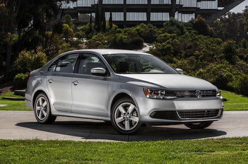 To Keep or Sell a Volkswagen TDI?