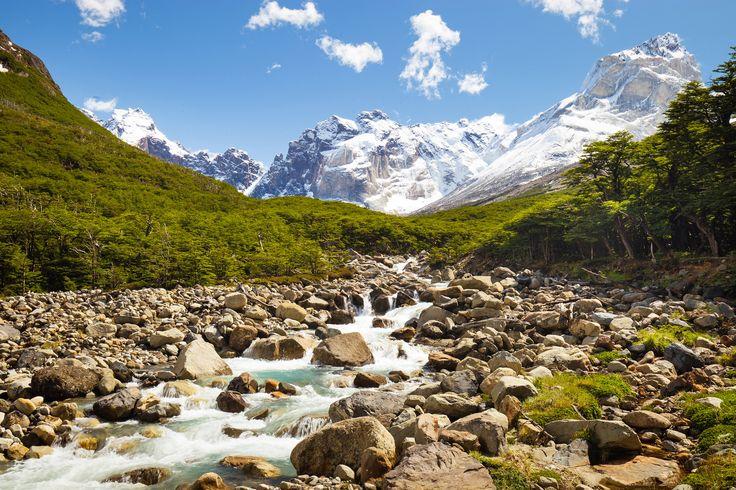 Torres del Paine III — weddingtravellers valle frances