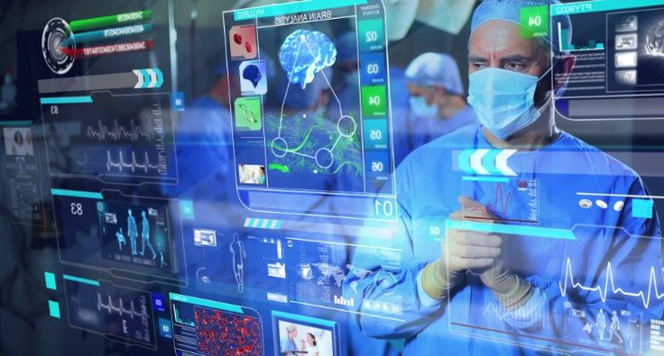 Use of Computer Technology in Medical Field - Computer Technology News