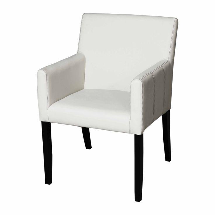 Witte stoel -_-