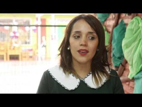 Pedagogía en Educación Parvularia - YouTube