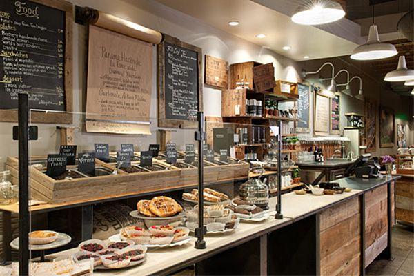 15th Avenue Starbucks in Seattle