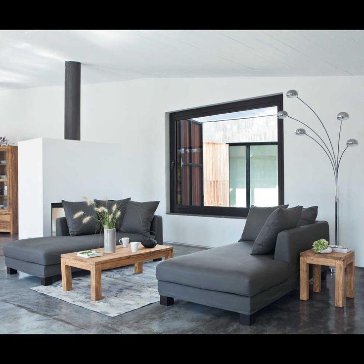 great table basse stockholm tables maisons du monde with. Black Bedroom Furniture Sets. Home Design Ideas