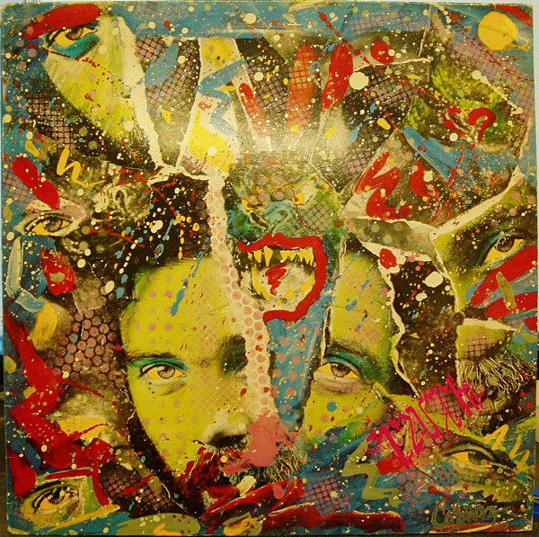 Roky Erickson And The Aliens - Roky Erickson And The Aliens (Vinyl, LP, Album) at Discogs