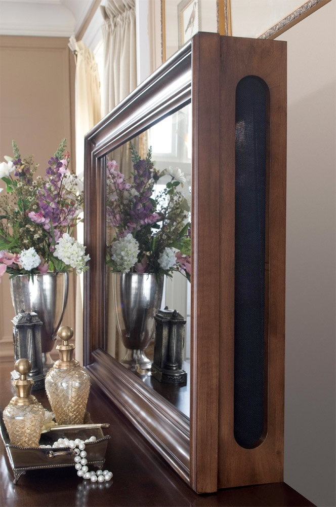 The Double Vision Mirror By Kincaid Furniture This