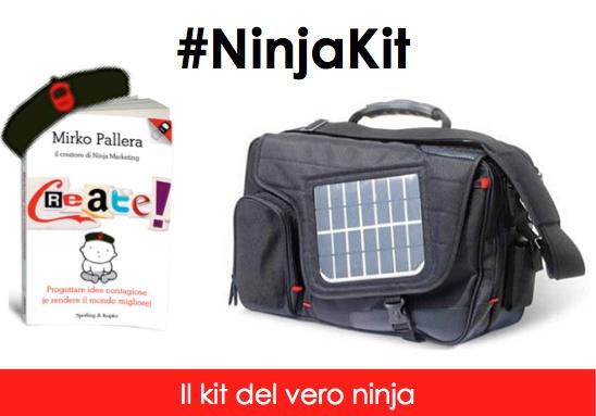 ninjakit!