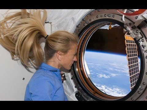 Tour the International Space Station - Inside ISS - HD - YouTube