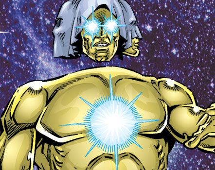 Living Tribunal is the supreme authority of the entire multiverse thus ranks above the abstract beings Death, Infinity, Eternity, and Oblivion. He controls the balance in all that is, was and ever will be. The only source more powerful would be The One Above All..
