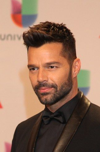These Are The Most Popular Current Men's Hairstyles