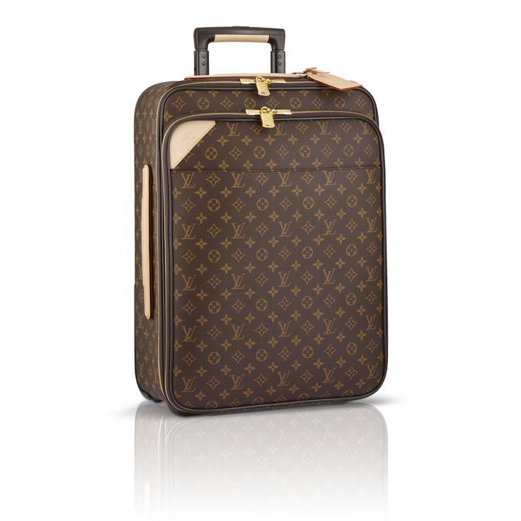Pegase 55 Business NM via Louis Vuitton