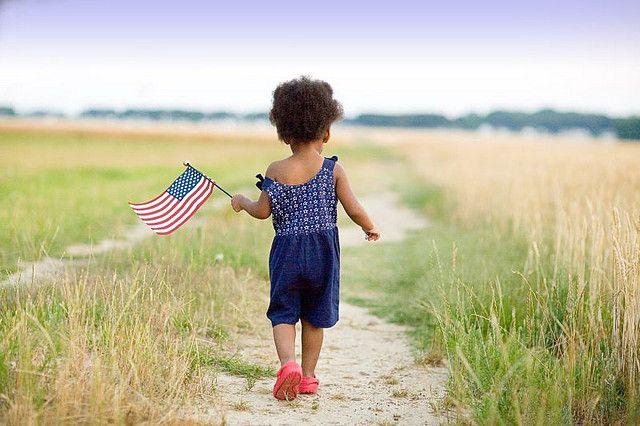 She's America | por -Teddy