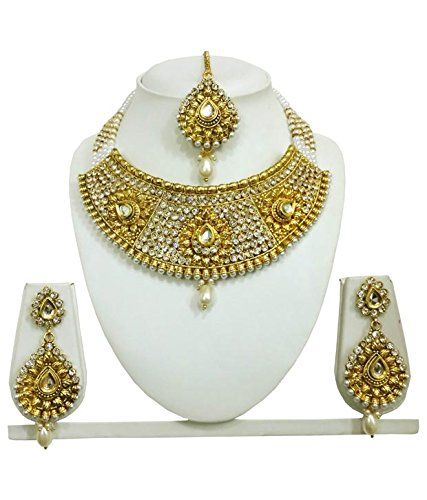 Beautiful Bollywood Style Gold Plated White Pearls Cz Tra... https://www.amazon.ca/dp/B01MSPAHUY/ref=cm_sw_r_pi_dp_x_MPWJybZ58H5E3