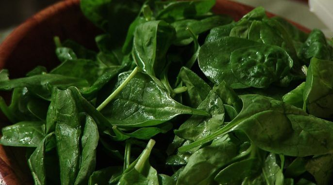 Spinach,+iron,+and+fiber