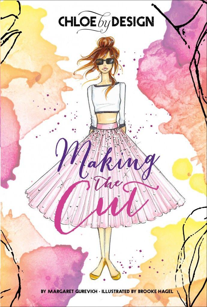 Best Books For Aspiring Fashion Designers
