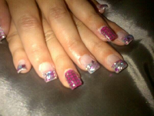 My own nails 3