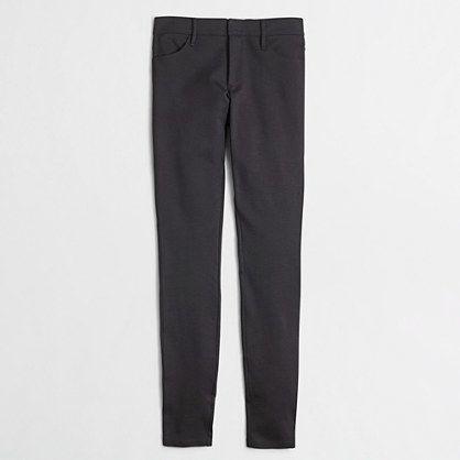 Petite Gigi pant with pockets