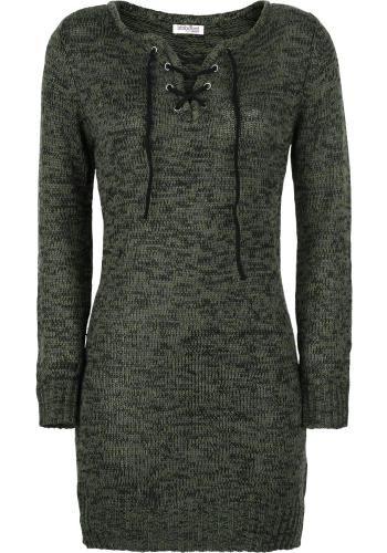 Lana Top - Strikket genser etter Innocent