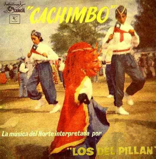 Hector Soto Director y charanguista del grupo. Es su primer disco LP grabado como charanguista.
