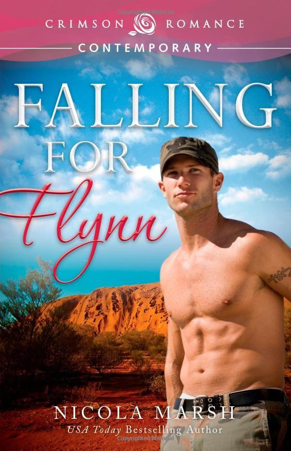 Falling for Flynn: Nicola Marsh: 9781440552144: Amazon.com: Books