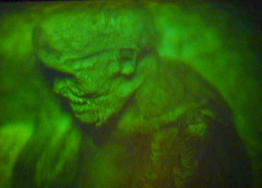 Lindow Man: Bog Bodies @ Mummy Tombs