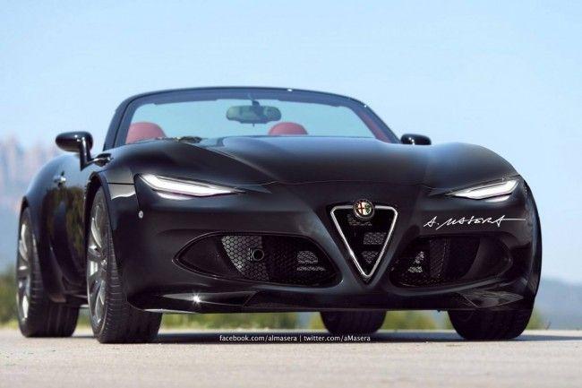 Alfa Romeo e i prossimi 7 nuovi modelli a caccia di BMW e Mercedes