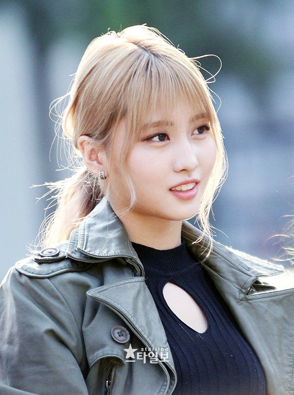 17 Best Images About Momo Hirai Momo Twice On Pinterest