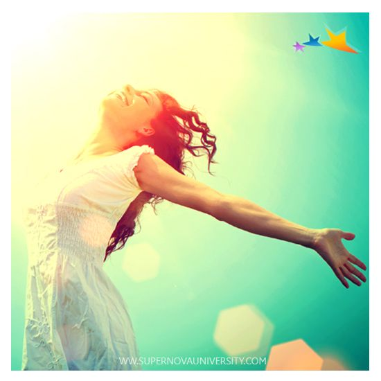 Would you like to be more fulfilled, inspired and free in your life? http://www.supernovauniversity.com/