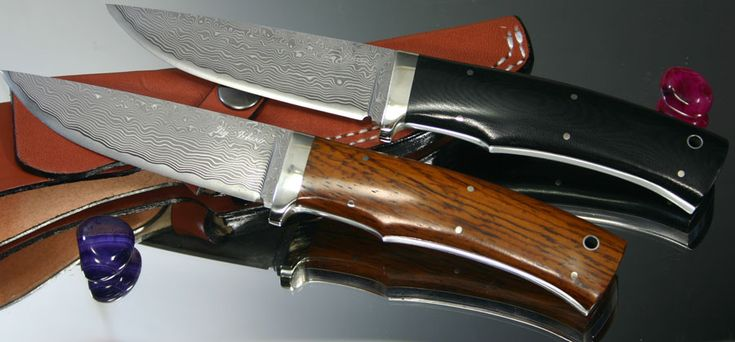 17 Best Images About Hunting Knives On Pinterest
