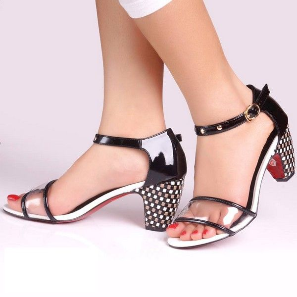 Stylo Shoes Women Midsummer Footwear Collection