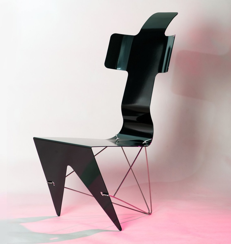 29 Best Sillas Images On Pinterest | Chairs, Chair Design And Dining Rooms