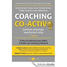 El coaching coactiu es basa en la premia que la persona és naturalment creativa, autònoma i que posseeix grans recursos, cosa que li permet trobar respostes als reptes a què s'enfronta en la vida