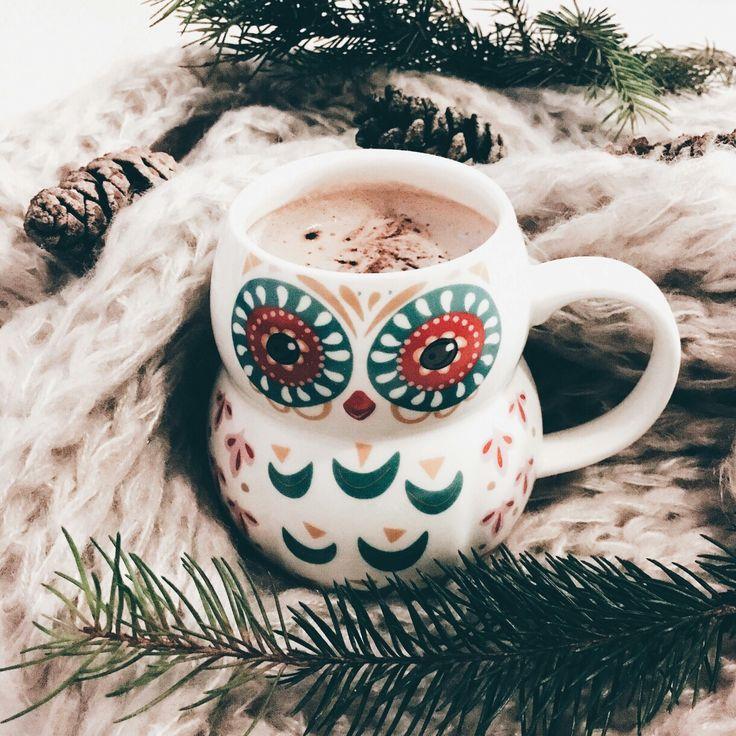 cozy, coffe, winter mood