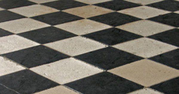 Raviver Des Carreaux De Ciment Ternes Avec Images Carreau De